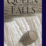 Queen of Falls - meet the author