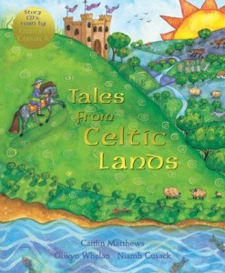 Tales for Celtic Lands - Barefoot Books