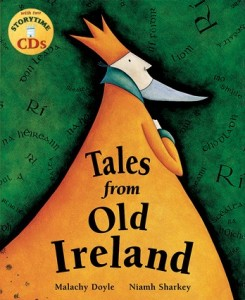 Tales From Old Ireland - Barefoot Books