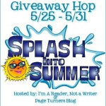 Splash into Summer Reading